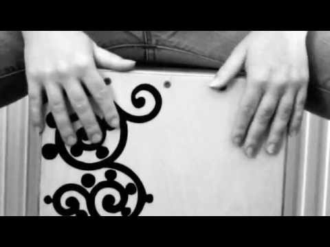 Cajon basics Flamenco Tangos With Heidi Joubert