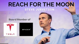 How to Raise Your Seed Round - Steve Jurvetson, Tesla & Space X | Decode Innovation Conference 2019