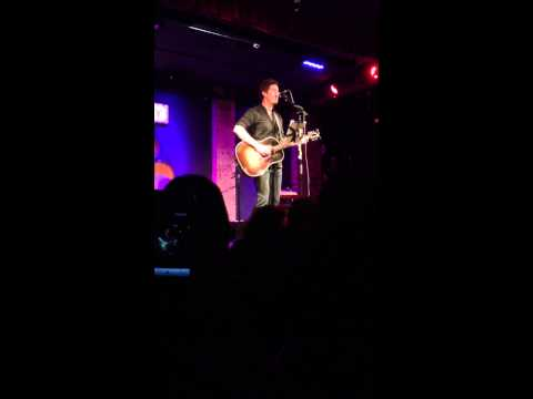 Under You - Kevin Griffin of Better Than Ezra @ The City Winery