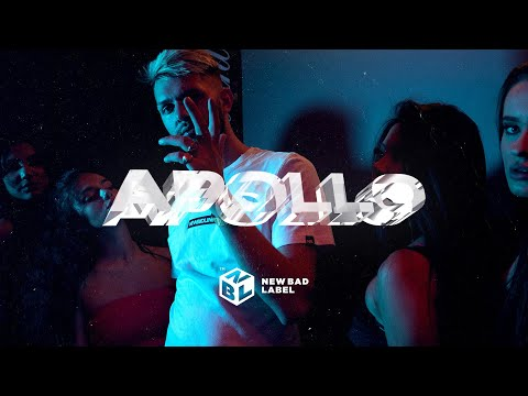 BLACHA - Apollo 🚀 (Prod. Chivas)