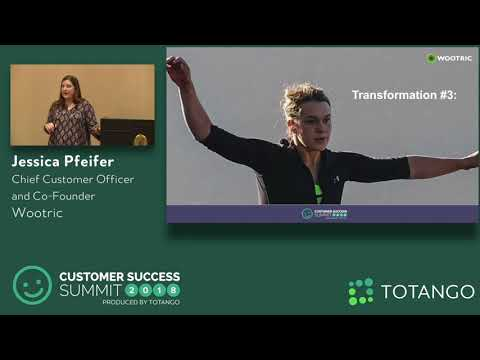 3 Ways Machine Learning Will Transform Your VoC Strategy - Customer Success Summit 2018 (Track 2)