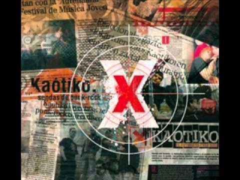 Kaotiko X - Intro + Rico deprimido
