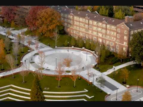 University of Tennessee Alma Mater