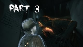 A Watery Grave- Murdered Soul Suspect part 3