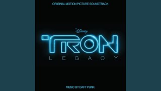 """Recognizer (From """"TRON: Legacy""""/Score)"""