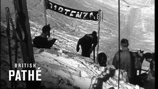 Downhill Ski Race (1952)