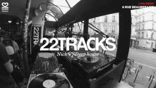 Baixar 22Tracks Paris Radio • Nick V (Deep House) • Le Mellotron