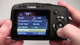 Canon Powershot SX120 IS - Video Reviews(Test digitalnog fotoaparata Canon Powershot SX120 IS., 2009-12-09T01:47:56.000Z)