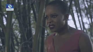 Zainab Balogun Plays Para-normal 'SYLVIA' By Daniel Oriahi | EN |