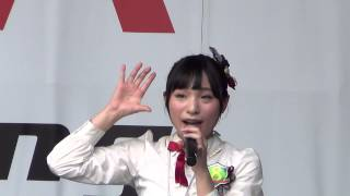 2015年7月19日 Team8スペシャルステージ 1回目 『恋する充電プリウス ...
