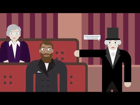 Plessy v. Ferguson | quimbee.com