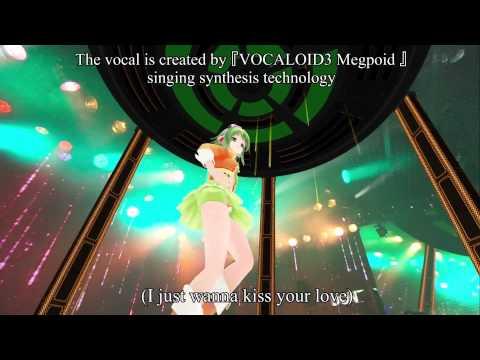 【Megpoid English】 LoveDroid