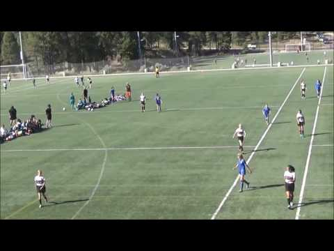 Prescott Blackhawks 03 Girls vs DURANGO UNITED 03 Girls