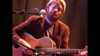 Neil Halstead - Love Is A Beast (Live @ Cecil Sharp House, London, 24/10/13)
