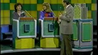Match Game Holllywood Squares Hour - cast of Leave It To Beaver Part 1