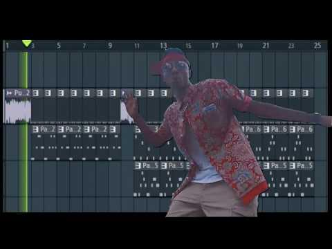Punto 40 - Instrumental +flp Descarga