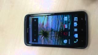 Como reiniciar HTC One X bloqueada