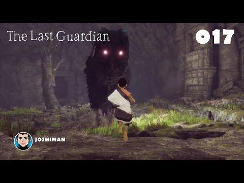 The Last Guardian #017 - Gefangen [PS4][HD]