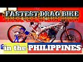 Fastest Drag Bike In The Philippines (Multi Awarded)