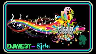 DJWest-Side - Break It Down PARTY BREAK 2013 + download