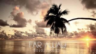 """FAR AWAY"" Inspirational HappySad Piano Hip Hop instrumental"