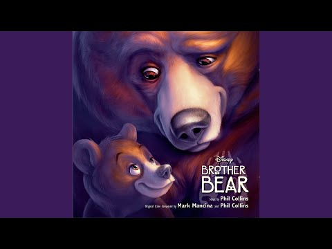 "On My Way (From ""Brother Bear""/Soundtrack Version)"