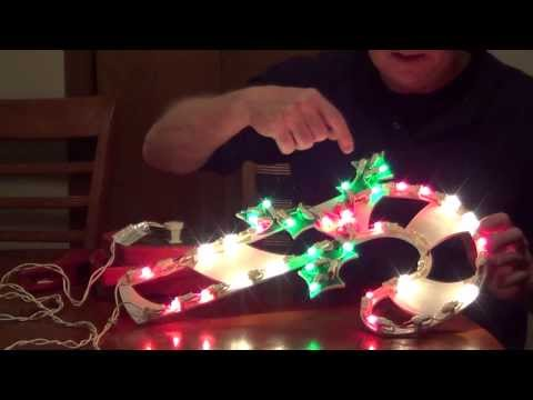 How to Fix Christmas Lights - How to Fix Lights on a Prelit Tree - Light Keeper