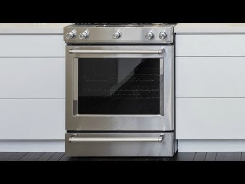 Download Youtube: What The Drawer Under The Oven Is Really Used For