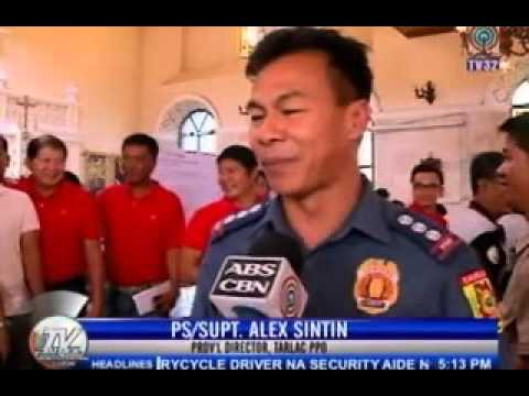 TV Patrol North Central Luzon - February 10, 2016