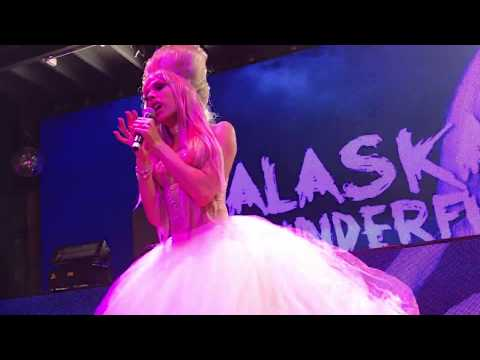 Alaska Thunderfuck 5000 ALL STARS 2 medley including READ U WROTE U, SAME PARTS & More