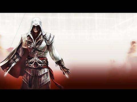 Прохождение игры Assassin's Creed II (Часть 4)