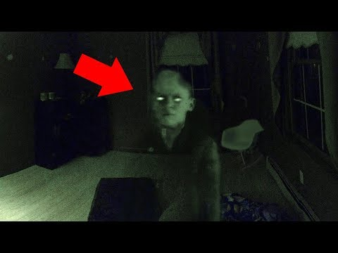 Man Has Nightmares About a GHOST Child, Turns Out It's REAL!
