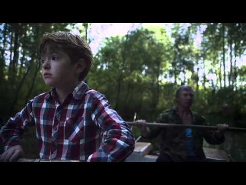 Film Trailer: Belye nochi pochtalyona Alekseya Tryapitsina / The Postman's White Nights