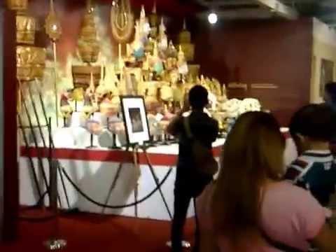 โขนพระราชทานศาสตร์และศิลป์แผ่นดินไทย...รีวิว5