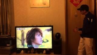 孤独舞台 - 青二才(唄: 松尾雅史)