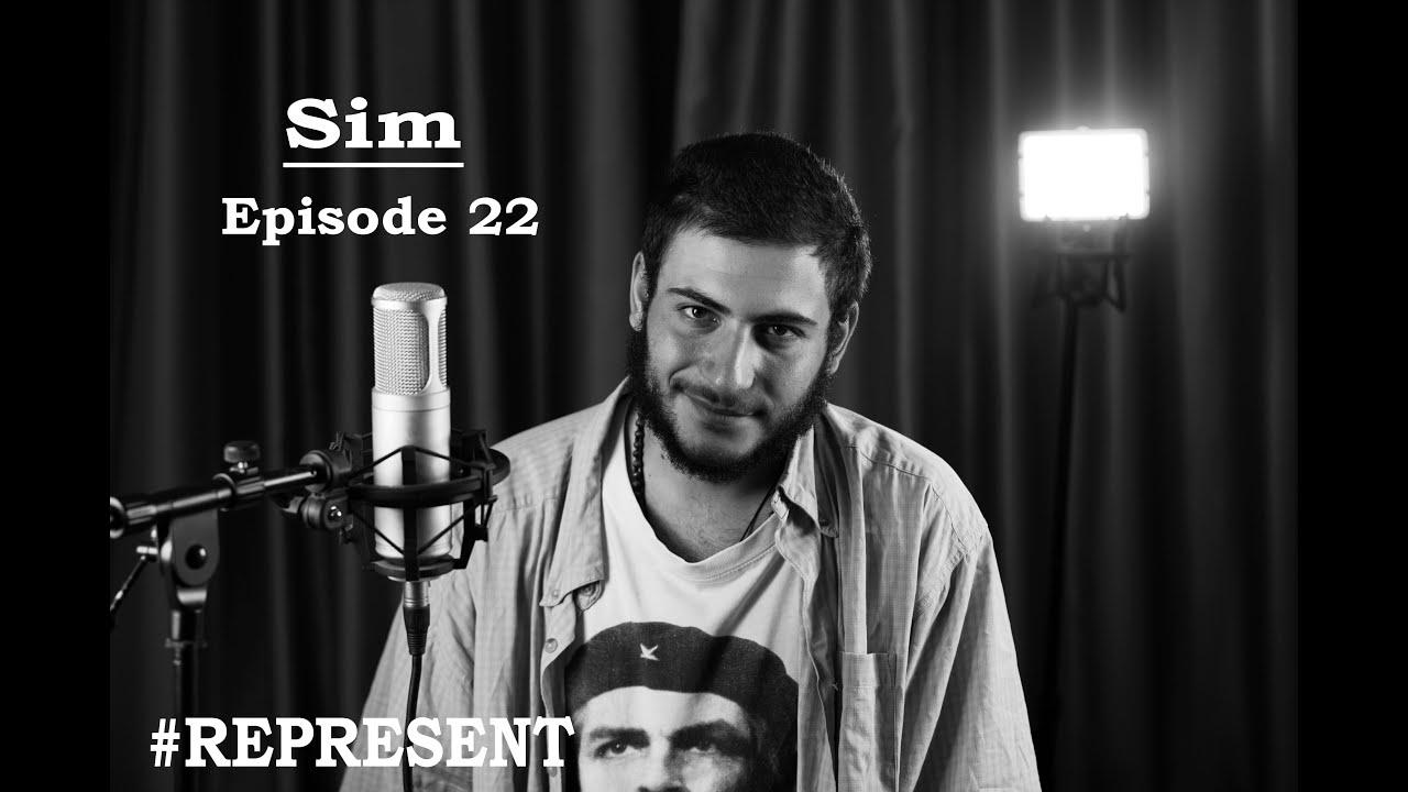 #Represent Ep. 22 - Sim (prod. by HaruTune)