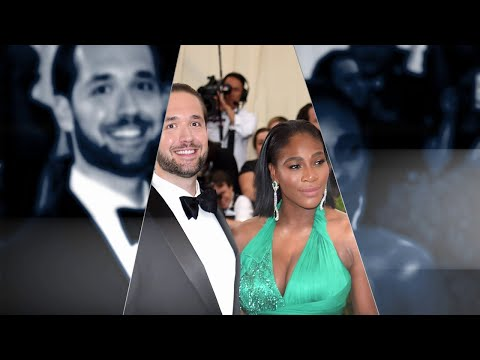 2017 US Open: Friends congratulate Serena Williams on baby