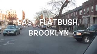 Flatbush & East Flatbush video