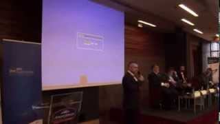 BPM EE Summit - Constantin Stan, Lean Six Sigma International Association of Professionals