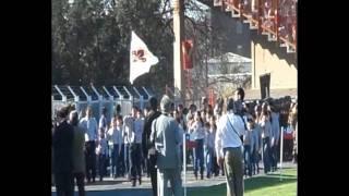 Desfile Cívico y Militar - 197 Aniversario de la Batalla de Rancagua