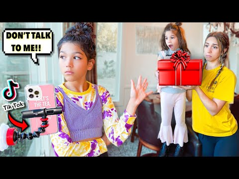 Txunamy Was Being MEAN For The Entire Day!! | Familia Diamond