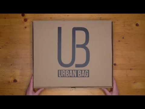 URBAN BAG Denver from YouTube · Duration:  1 minutes 45 seconds
