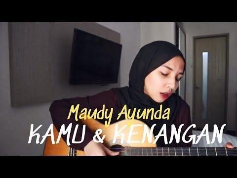 Maudy Ayunda - Kamu & Kenangan OST Habibie Ainun 3 (Cover By Trimela Winda)