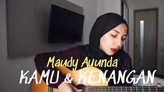 Maudy Ayunda Kamu Kenangan OST Habibie Ainun 3 Cover by Trimela Winda