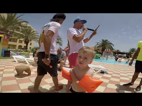 Tunisia Holiday 2018 Mahdia
