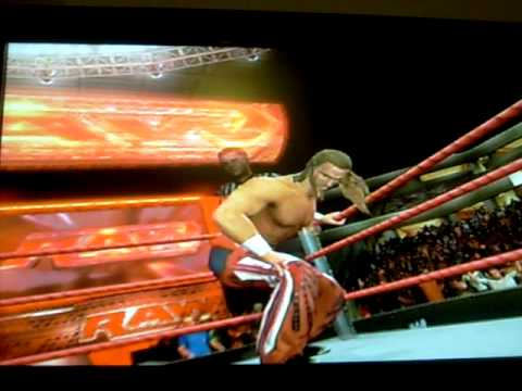 Sweet Chin Music Svr 2010 PS3 MB