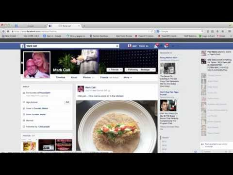 Facebook Instant Income System Explained in Detail