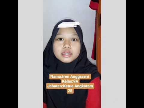 MPLS 2020 Paskibra SMP N 54 Jakarta