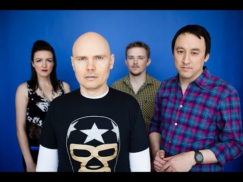 Billy Corgan | The Smashing Pumpkins | Interview On The Howard Stern Show 12/9/2014