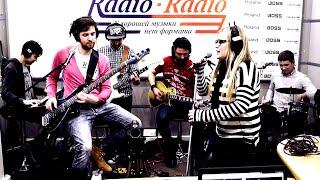 Вельвет - На сиреневой луне (Live @ Radio Radio) / Кавер / Леонид Агутин